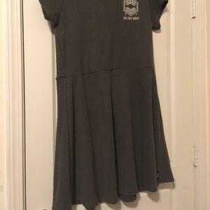 Star Wars First Order Dress